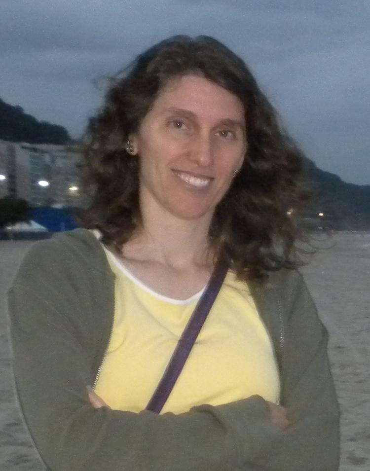 Joanne Querroz