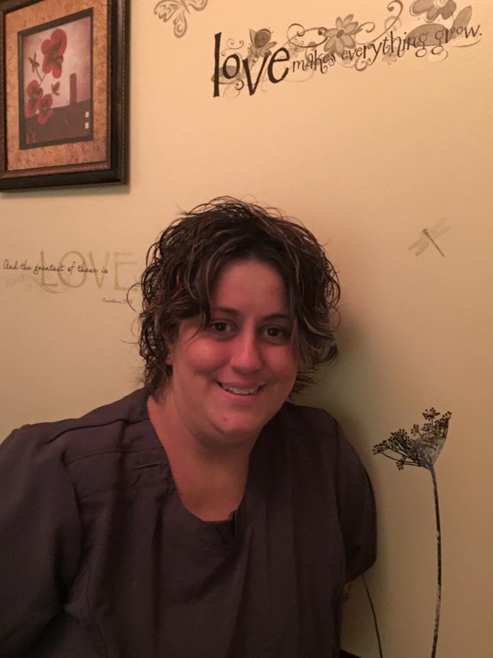 Allison Arnold Massage Therapist